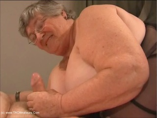 Grandma Libby - Publican Colin Pt3 HD Video
