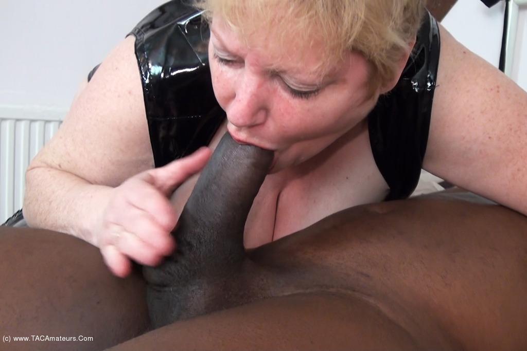 ClaireKnight - The Slave Pt4 scene 0