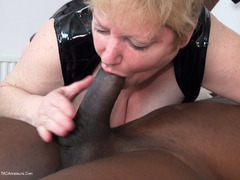 ClaireKnight - The Slave Pt4 HD Video