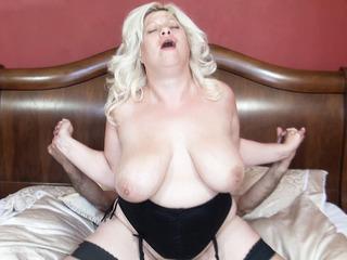 Gina George - Birthday Surprise Pt6 HD Video