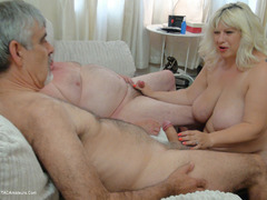 Gina George - Afternoon 3 Some Pt1 HD Video