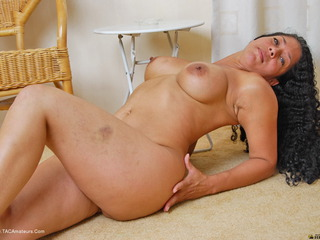 Luscious Models - Serena Hot Latina Pt1 Picture Gallery