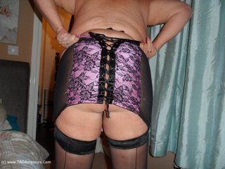 BBW Charlie - New Hubby Picture Gallery