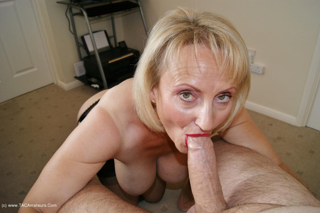 Sugarbabe - Dirty Tit Wank scene 3