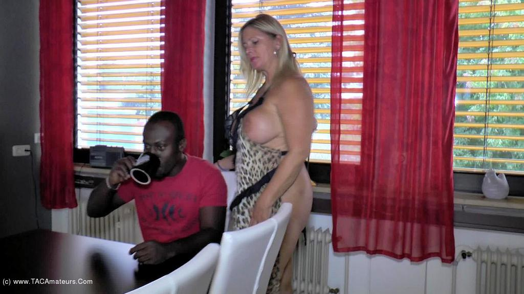NudeChrissy - Slutty Housewife scene 3