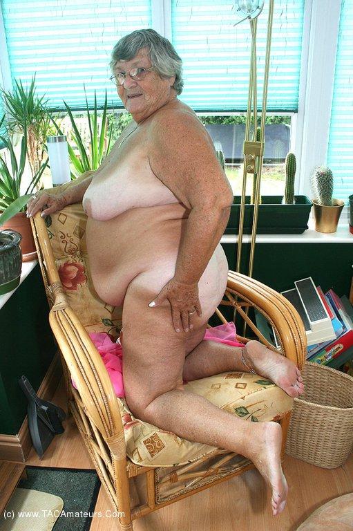 Granny Libby Ellis