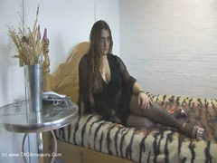 KimberlyScott - Kim & The Client2 Pt1 Video