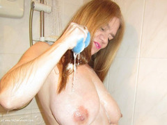 LilyMay - Lily's Shower Time Photo Album