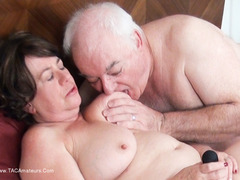 Dirty Doctor - Playing On The Bed Pt2 HD Video