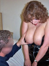 Black pvc fun This web site member was keen to play with me in a PVC number. I soon had him up and interested - Claire xx. Milf, bbw/curvy, big tits, united kingdom, cougar, feet/shoes, high heels, legs, lingerie, pussy licking, blow jobs, big cock, stockings, mature, pvc/latex