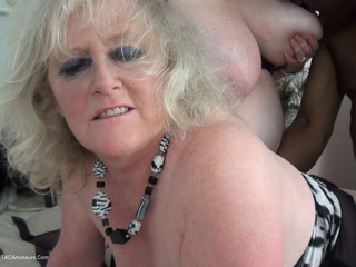 Claire Knight - The Taxi Driver Pt2 HD Video