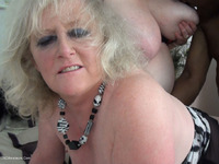 HD Video from ClaireKnight - The Taxi Driver Pt2.