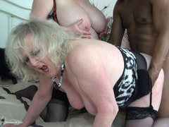 ClaireKnight - The Taxi Driver Pt3 HD Video