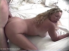 AwesomeAshley - Sex At The Beach Pt2 Video
