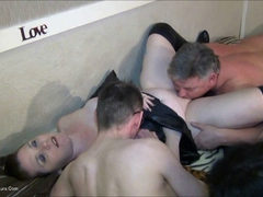 Tempest - Blackpool Orgy Pt1 HD Video