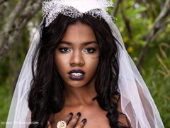 NickiMonroe - Nicki Bride HD Video