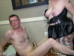 Tempest - Blackpool Orgy Pt3 HD Video