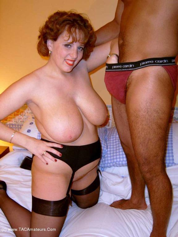 Curvy claire porn