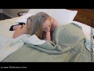 Awesome Ashley - Step Mum Video