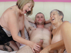 Savana - Fun With The Gardener Pt2 HD Video