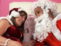 Pandora - Santa Home From Work Pt1 HD Video