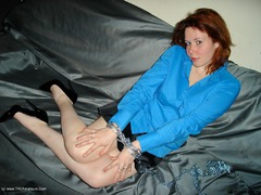 LusciousModels - Jessica, Big Titted Redhead Pt11 Photo Album