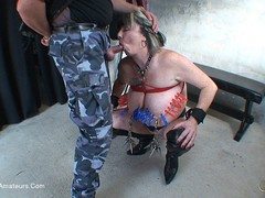 MaryBitch - Bondage & Fucked Pt1 Video
