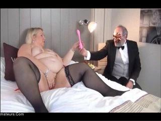 Lexie Cummings - The Butler  Maid Video