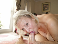 Sugarbabe - That Cock Spunks HD Video