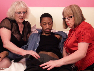 Claire Knight - Extra Tuition Pt2 HD Video