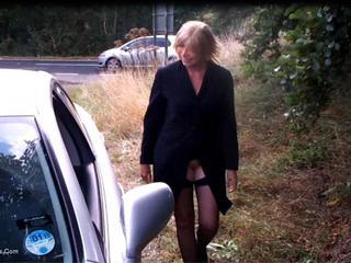 Barby Slut - Barby Slut Outdoor Whore HD Video
