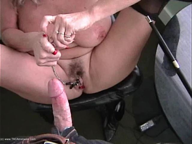AwesomeAshley - Your Mistress Is Waiting Pt2