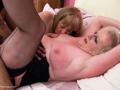 ClaireKnight - Extra Tuition Pt4 HD Video