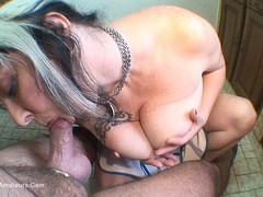 Mary Bitch - Fucked In The Kitchen Pt2 HD Video