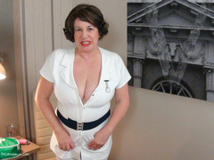 DirtyDoctor - The Naughty Nurse Pt2 HD Video