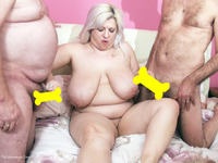 GinaGeorge The Orgy Pt4 thumbnail