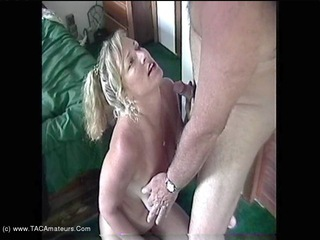 Awesome Ashley - School Girl Pt3 Video