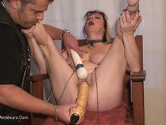 Mary Bitch - Extreme Orgasm Pt2 HD Video