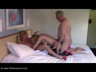 Dimonty - Sisters In Law Have Fun Pt4 Video