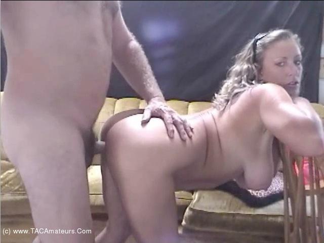 Retro Couch Sex Pt2