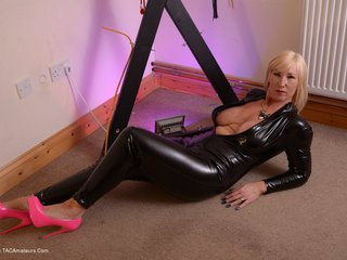 Melody - PVC On The Cross Picture Gallery