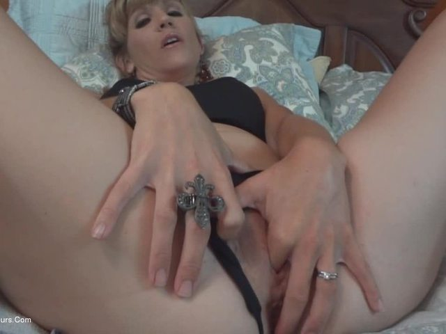 JoleneDevil - Bad Assed Toys for Wes and Becky
