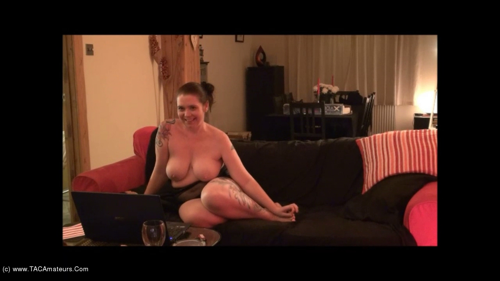 Tempest - Webcamming With Two Older Guys Pt8 scene 0