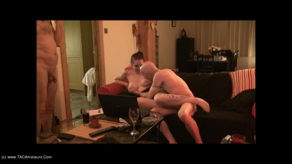 Tempest - Webcamming With Two Older Guys Pt8 scene 1