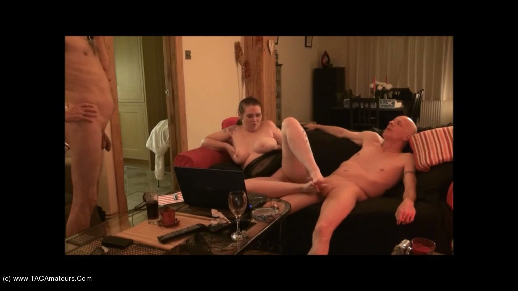 Tempest - Webcamming With Two Older Guys Pt8 scene 2