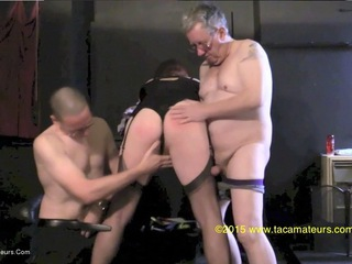 Jenny 4 Fun - Dungeon Domination Pt2 HD Video