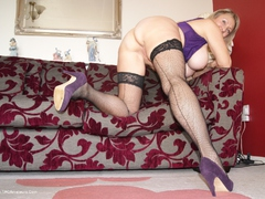 Sugarbabe - Time To Wank & Jerk Off To Me HD Video