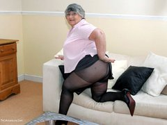 GrandmaLibby - Tights Gallery