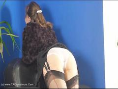 KellyBald - Pull your trousers down HD Video