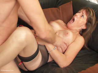 Pandora - Fucked By Pascal White Pt5 HD Video